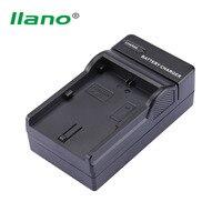 Llano Smart Digital Battery Charger Adapter For Sony NEX 7 5N F3 SLT A37 A76300 SLR