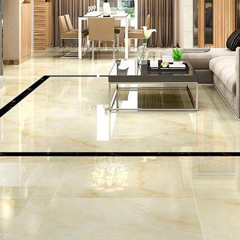 ceramic tiles for living room floors painting furniture white high glossy microcrystalline stone floor tile tv background wall european style glazed