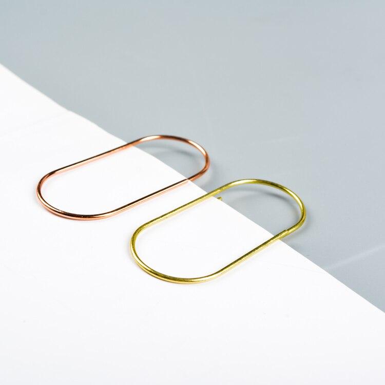 acessorios de escritorio clipes papel bookmark clipes papel 03