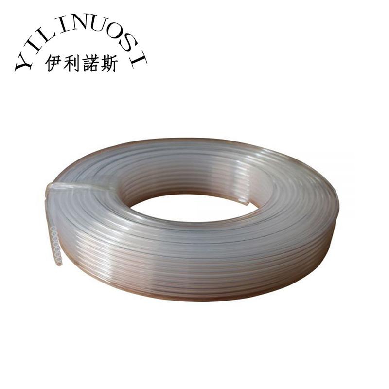 8-line Ink Tube 2mm x 3mm printer spare parts hot sale inkjet printer machine 50meter 4 line 5mm 3mm solvent ink tube for infiniti pheaton sid roland mimaki mutoh