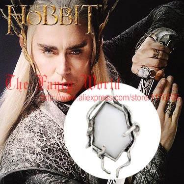 Aliexpress.com : Buy Hobbit Thranduil Crystal Ring