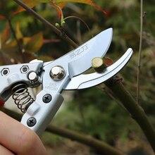 Garden Scissors Grafting Tool Fruit Tree Pruning Shears Bonsai Pruners Garden Shears Gardening Secateurs Easy Pruners