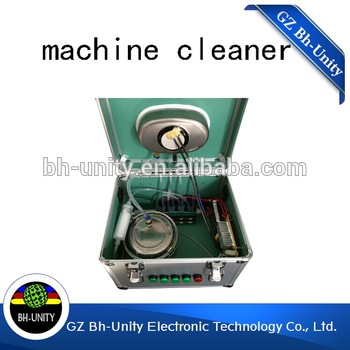 Top quality!!eco solvent printer printhead cleaning machine for all kinds of inkjet printer printhead selling oem roland vp540 dx4 printer pully rs640 solvent printer pulley