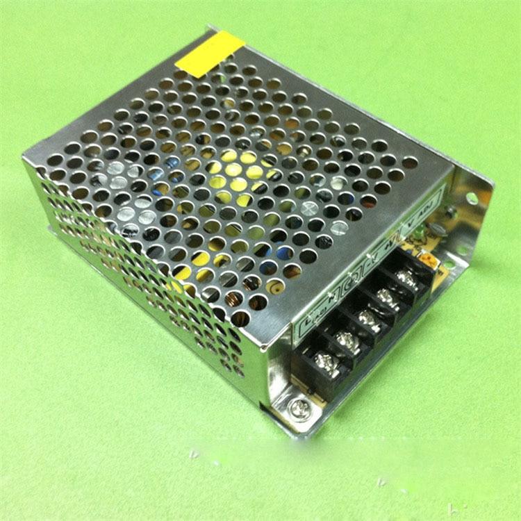 A 1Pcs Iron shell l12V 5A 60W 200-240V NEW անջատիչ - Լուսավորության պարագաներ - Լուսանկար 2