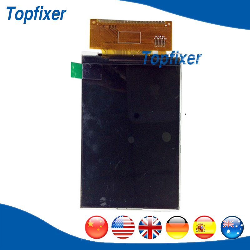 New Arrival LCD Fly IQ239 ERA Nano 2 LCD Display Screen Replacement Part 1PC/Lot