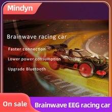 Mindyn brainwave игрушечный гоночный автомобиль eeg отзывы в
