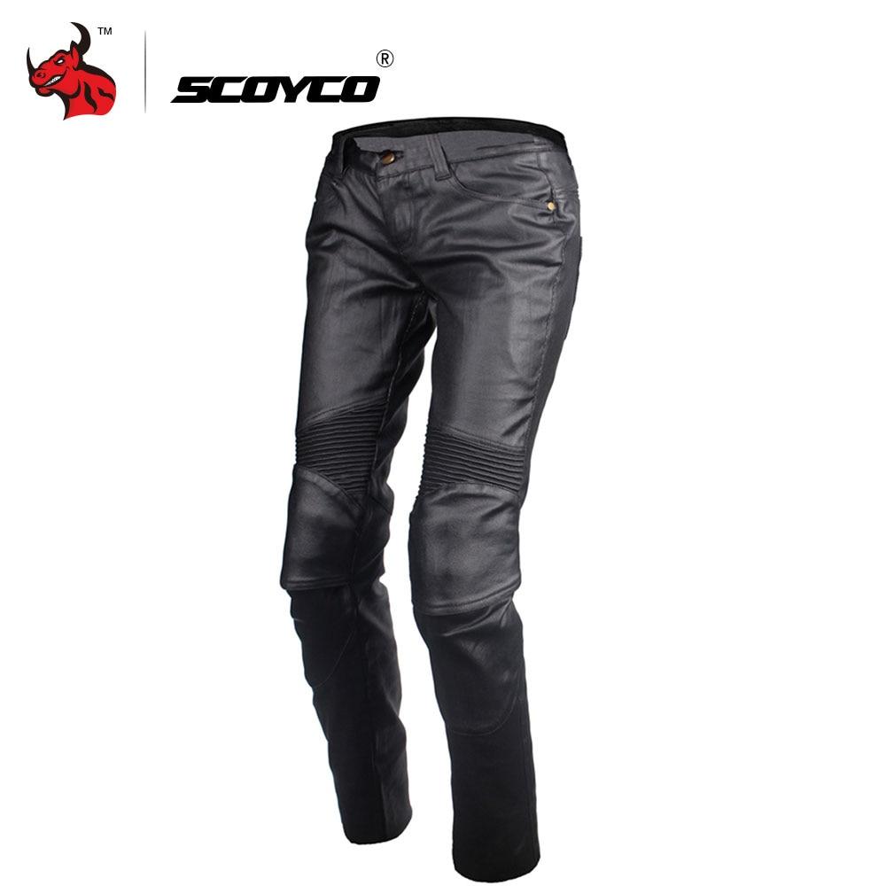 SCOYCO мотоцикл женские брюки Мотокросс Брюки Лето Pantalon мото езда брюки мото брюки с колено защитное снаряжение