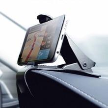 Новейшая универсальная подставка, регулируемый держатель gps, подставка для телефона, подставка для смартфона, gps-навигатора, Черный Автомобильный держатель, поддержка
