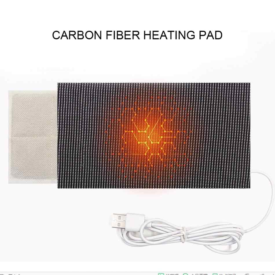 Detail Feedback Questions About Usb Heating Uterus Warm Patch