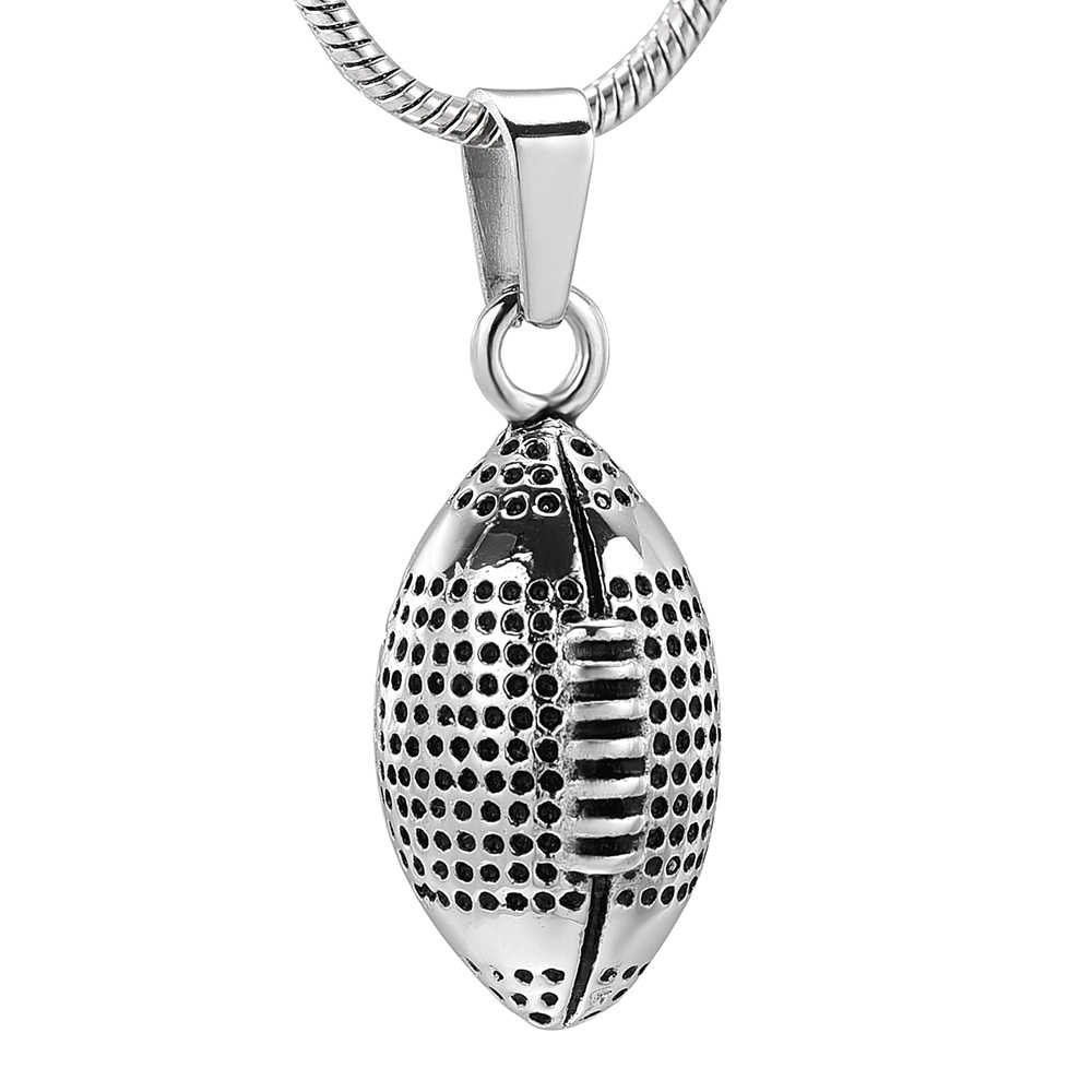 collier rugby homme