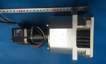 Servo motor DANZ-02BC2N2 , Used one , 90% appearance new , 3 months warranty , fastly shipping image