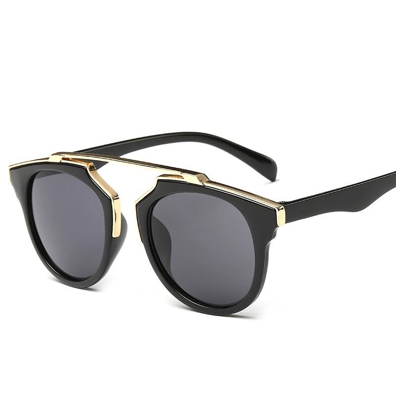 dd77521340d27 New vender bem moda polarizada óculos de sol de marcas de luxo  homens mulheres eyewear uv400 óculos de lente colorida do vintage