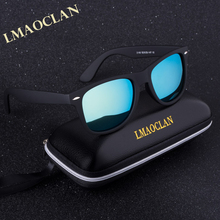 2017 Brand Designer Polarized Men Women Sunglasses Vintage Fashion Driver Wayfare Jacket Sun Glasses gafas oculos de 2140