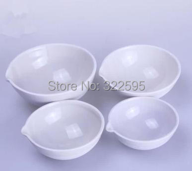 5000ml porcelain evaporating dish one pc free shipping 150mm quartz glass flat bottom evaporating dish one pc free shipping