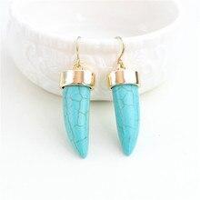 Moda 2015 frete grátis a nova earringsZinc liga embutimento de ouro acessórios de ouro menina do presente novo dama da moda selvagem feminino