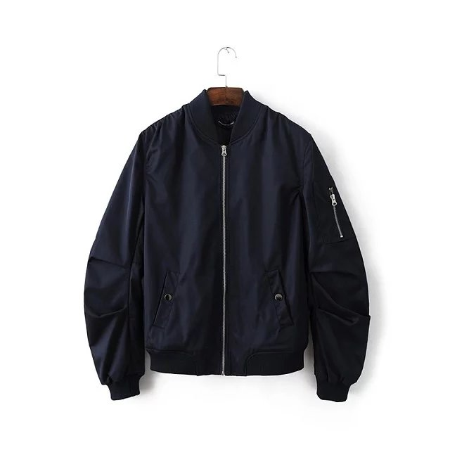 Online Buy Wholesale bomber flight jackets from China bomber ...