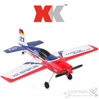 Orginal XK A430 Drone 2 4G 8CH 3D6G System Brushless Motor RC Airplane Compatible Futaba RTF