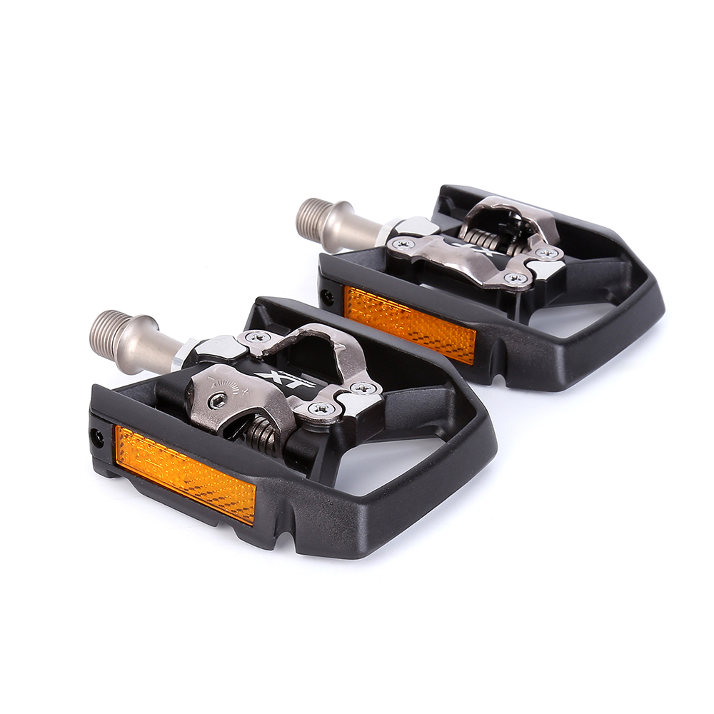 shimano XT PD T8000 T780 mtb pedals self locking pedals bike pedals bicycle pedals mountain bike