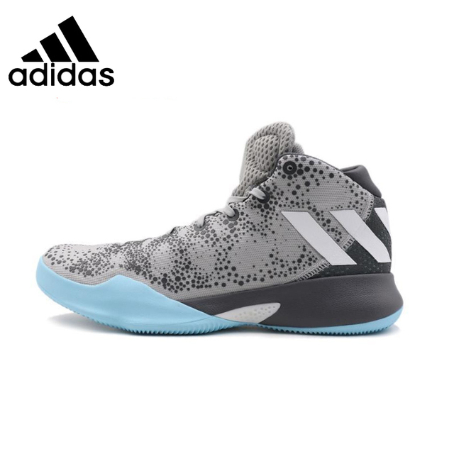 caade9c98cb2 ADIDAS Crazy Heat Mens Basketball Shoes Breathable Height Increasing  Comfortable High Top Support Sports Sneakers For Men Shoes