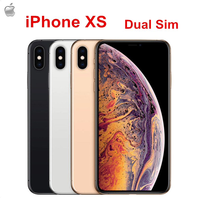 Apple IPhone XS Dual Sim 5.8