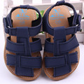 Bebé de la manera Sandalias Casuales de Verano Zapatos De Niño De Suela De Goma Zapatos