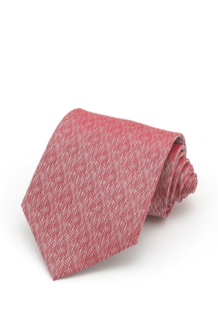 [Available from 10.11] Bow tie male GREG Greg poly 9 red 304 3 36 Red bow tie design hair tie