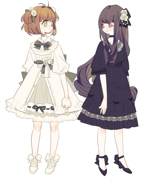 Anime Card Captor Sakura Daidouji Tomoyo Cosplay Wigs Loli Princess Daily Hair#S