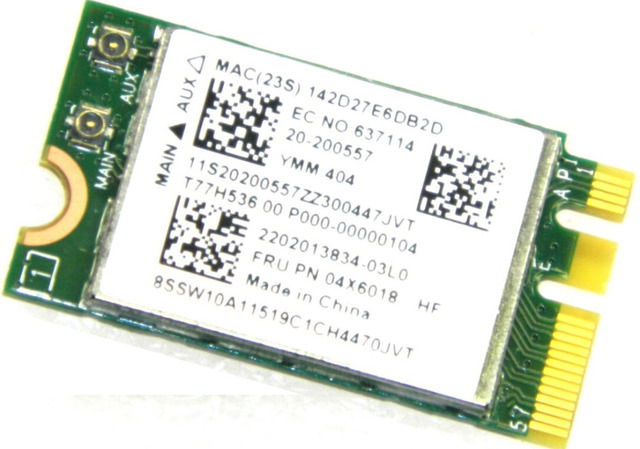 Lenovo G40-45 Broadcom WLAN Driver Windows
