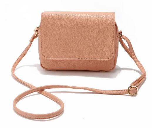 LIPT 2018 New Fashion Ladies Bag Satchel Bag about Korean fashion all-match small bag  retro Mini Bag lipt 2018 mini package bag chain bag small package of the new spring and summer leisure package free shipping