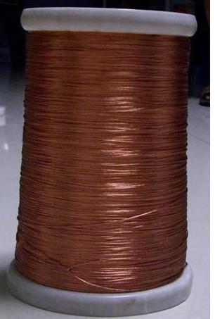 Ilmainen toimitus 0.2x20 säikeet, 50 m / kpl, Litz-lanka, kierteinen emaloitu kuparilanka / punottu monisäikeinen lanka kuparilanka