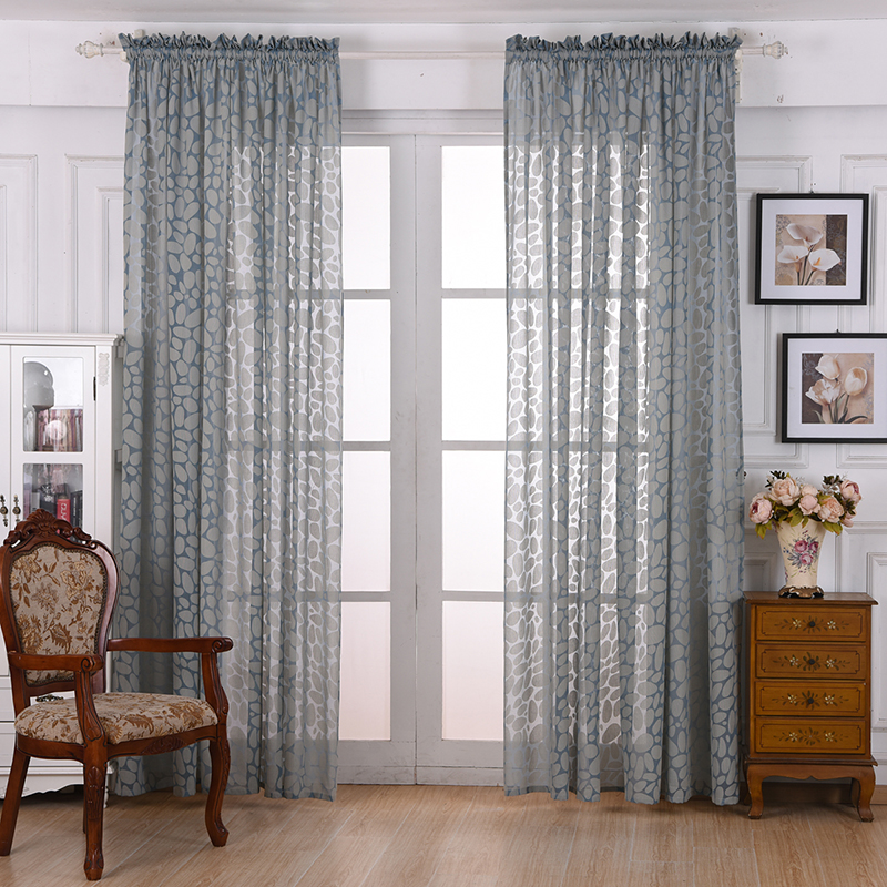 Achetez en gros rideaux en voile de coton en ligne des grossistes rideaux en voile de coton for Rideaux en voile