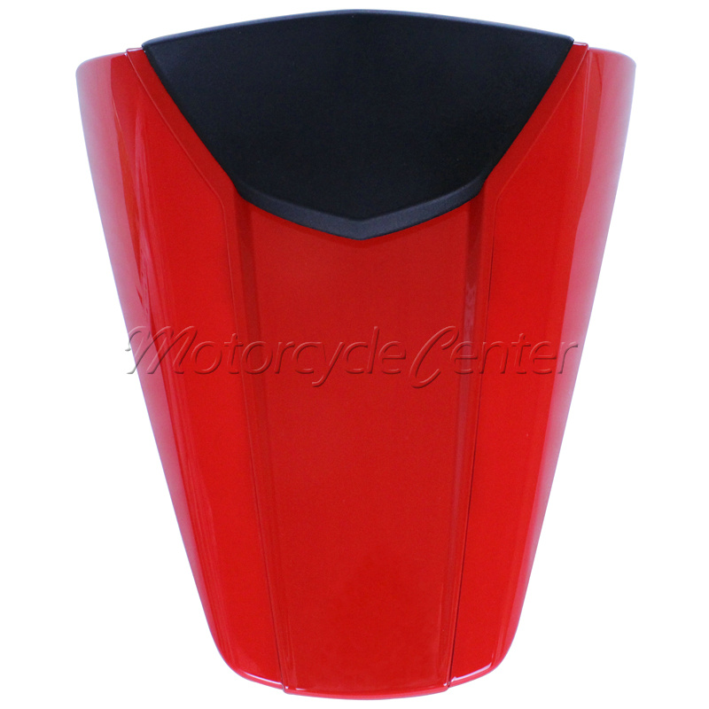 Hot Sale ABS Plastic Motorcycle Rear Seat Cover Cowl For Honda CBR650F CB650F CBR 650F 2014-2015 Red hot sale hot sale car seat belts certificate of design patent seat belt for pregnant women care belly belt drive maternity saf