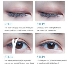 Get more info on the Double Eyelid Shaping Cream Invisible Waterproof Double Eyelid Beautifying Cream long-lasting eyeliner sticker double eyelid