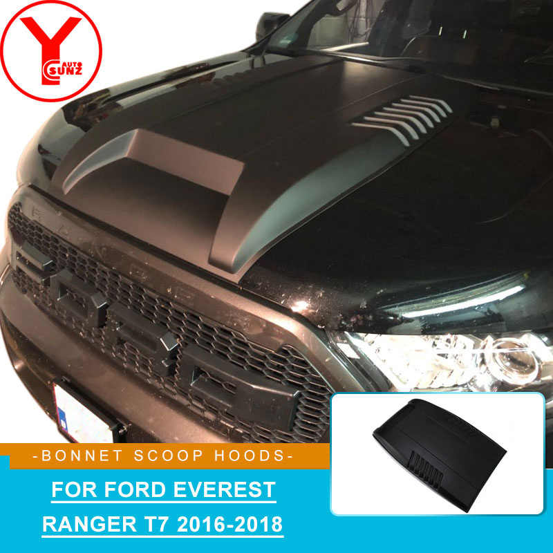 Detail Feedback Questions About Ycsunz Bonnet Scoop Hoods Covers Car