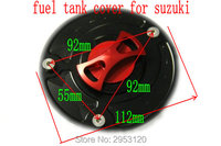 Free Shipping Motorcycle Fuel Cap Tank Cover Gas Cap For Suzuki GSXR/600/750/1000/1300/K7/K8/SV1000 oil tank cover cap