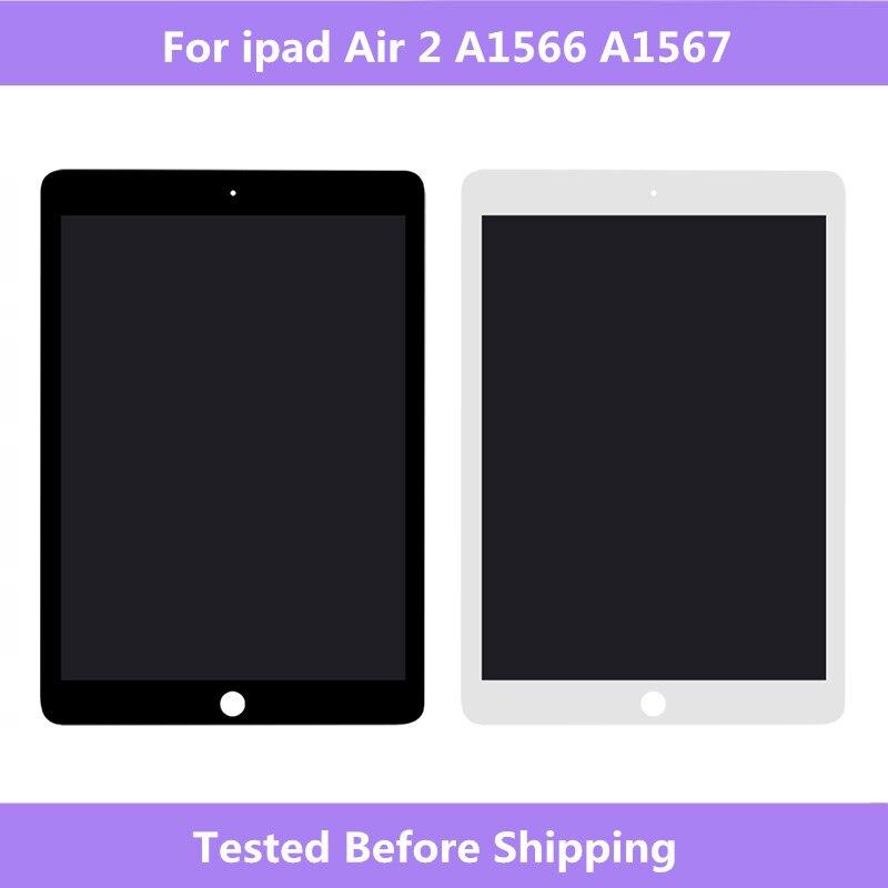 LCD plein écran pour iPad Air 2 9.7