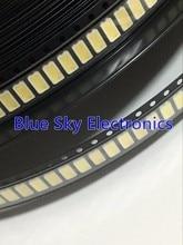500 adet SAMSUNG LED arka ışık 0.6W 6V 5630 soğuk beyaz SPBWH1531S2AVDWBIB LCD arka TV TV uygulaması için