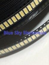 500 sztuk SAMSUNG podświetlenie LED 0.6W 6V 5630 fajne białe podświetlenie LCD dla aplikacji TV TV