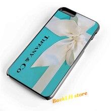 Tiffany Co fashion case cover for Samsung galaxy S3 S4 S5 S6 S6 Edge S7 S7 Edge Note 3 Note 4 Note 5 #rm333