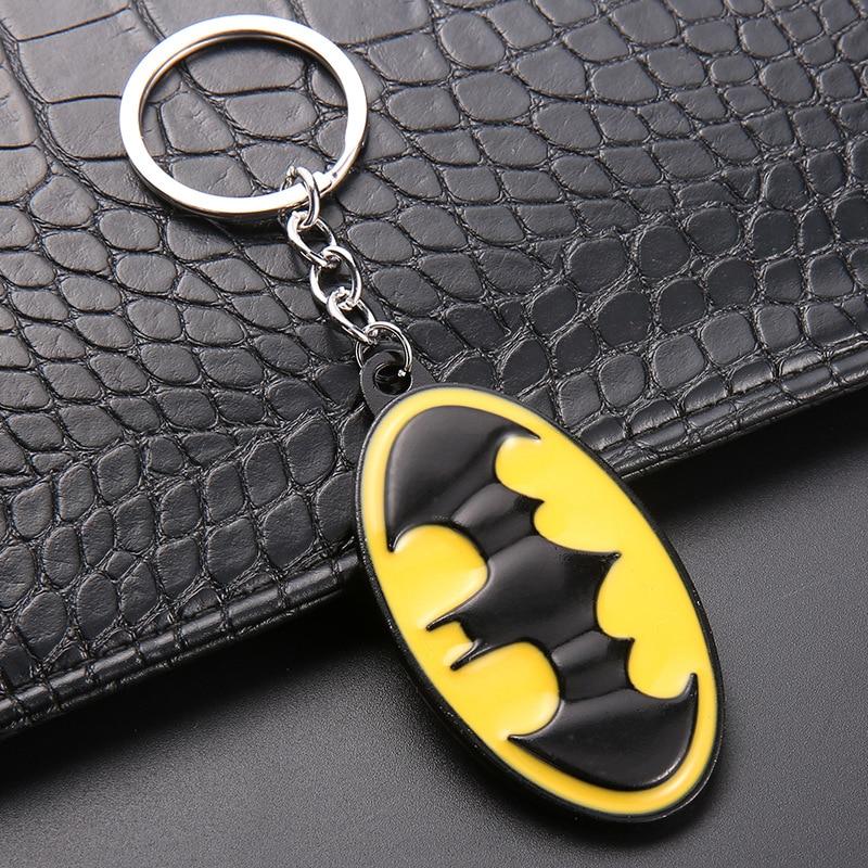 Batman Mask Keychain (3)