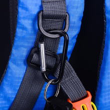 2017 Sport Outdoor Backpack Waterproof Nylon Hiking Backpack Athletic Sport Travel bag 40L for Unisex
