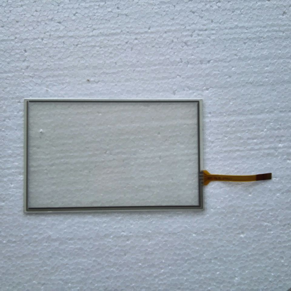 PK070 20 7 INCH PanelMaster Touch Glass Panel for HMI Panel repair do it yourself New