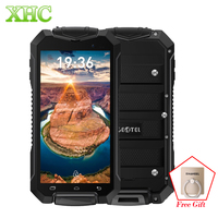 Geotel A1 Triple Proofing Smartphone 8GB 1GB WCDMA 3G Waterproof 4 5 Inch Android 7 0