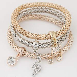 Top 10 largest luxury men pendant jewelry silver list yyw luxury jewelry men women charm bracelet pendant aloadofball Image collections