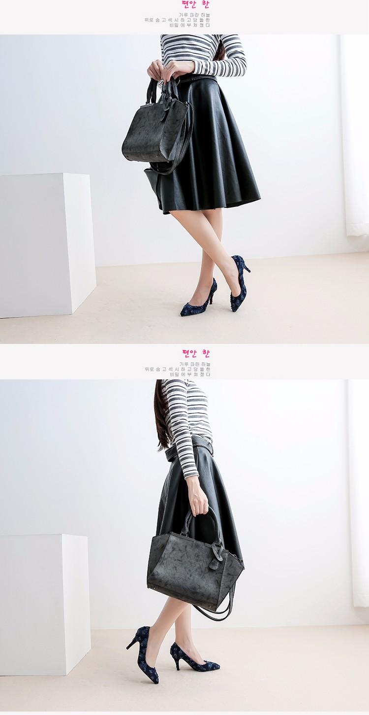 New arrival Denim Ladies Shoes pointed toe high heels Free Shipping! HTB1WUEKSpXXXXXNapXXq6xXFXXXy