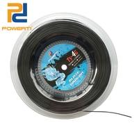 Free Shipping TS 4G Tennis String Polyester Tennis String Reel String Tennis Racket Tennis Racquet 200M