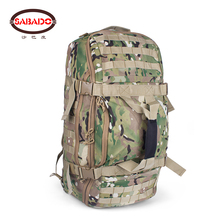 60L Outdoor Sport Camping Hiking Trekking Rucksack Travel outdoor Bag Military Tactical climbing mountaineering Backpack