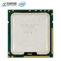 Intel Xeon X5650 Desktop Prozessor Sechs Core 2 66 GHz SLBV3 L3 Cache 12MB LGA 1366 5650 Server Verwendet CPU-in CPUs aus Computer und Büro bei