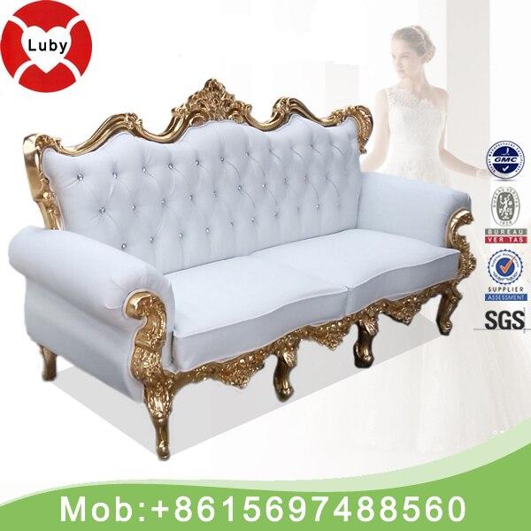 Hot Sale European Cheap Wedding Sofa For Wedding