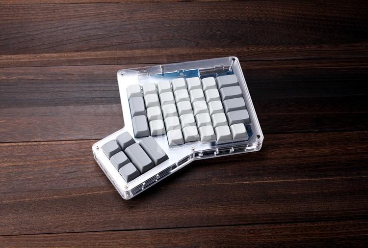 infinity ergodox. Aliexpress.com : Buy Xda Ergodox Ergo Pbt Blank Keycaps Custom Mechanical Keyboards Infinity ErgoDox Ergonomic Keyboard From Reliable